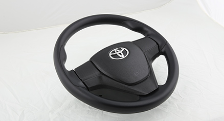 Steering Wheel - Corolla